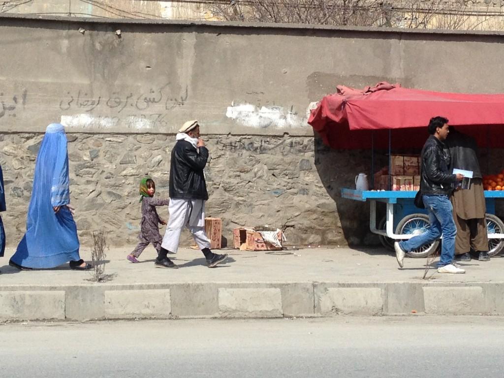 Kabul Streets_EB