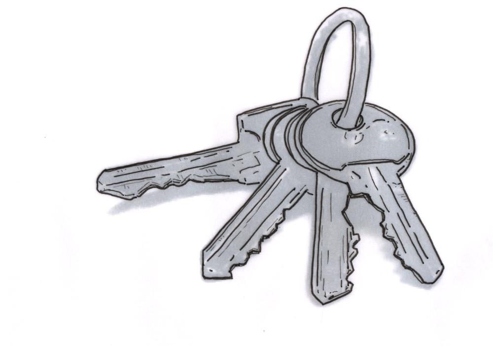 keys-sml